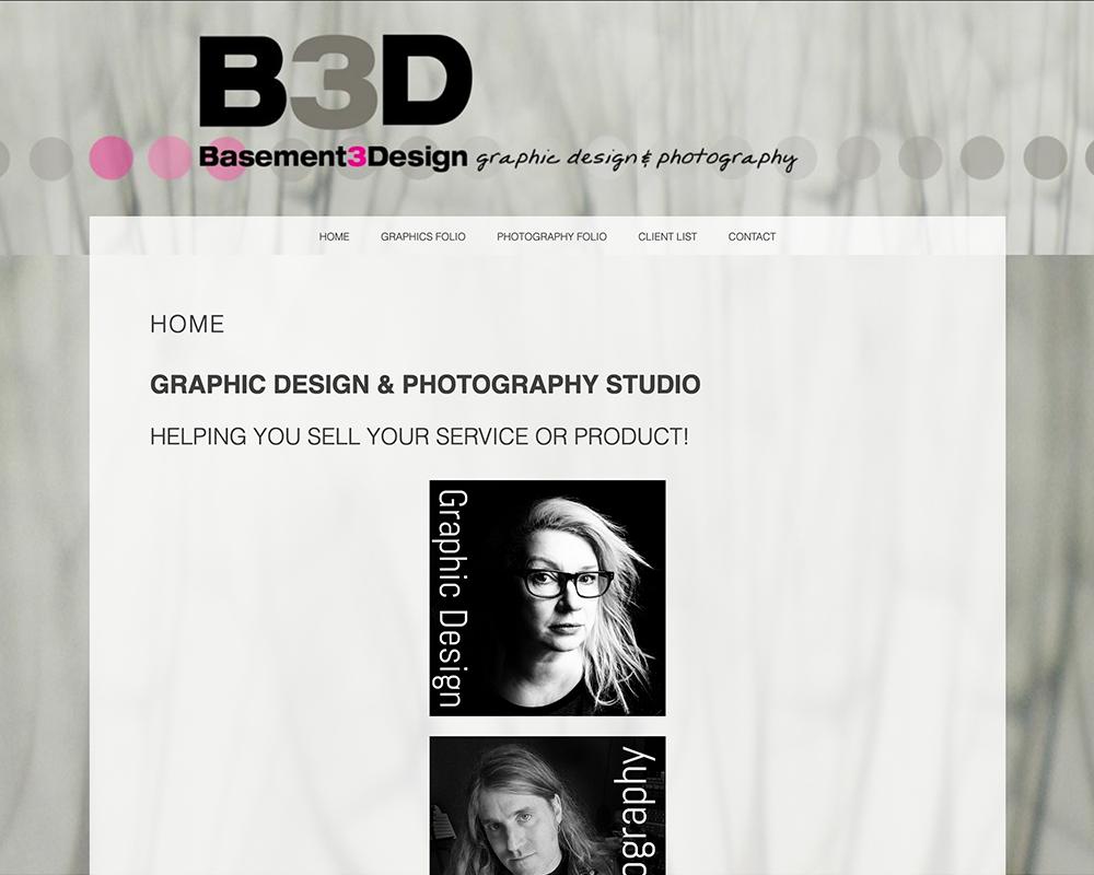 Basement 3 Design