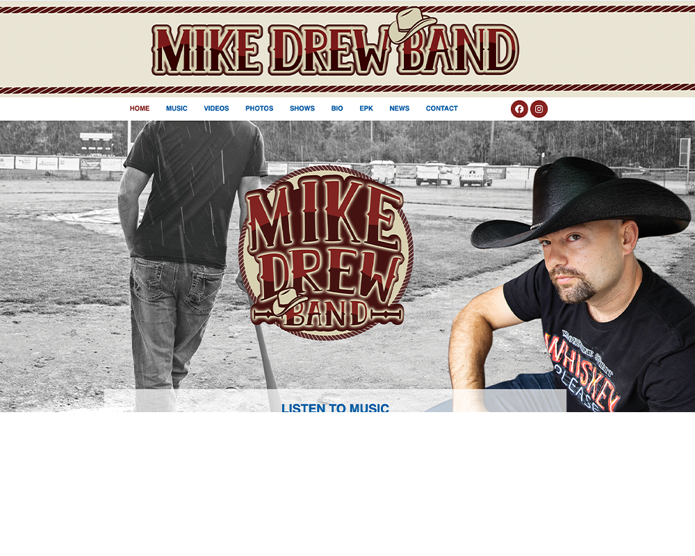 Mike Drew Band