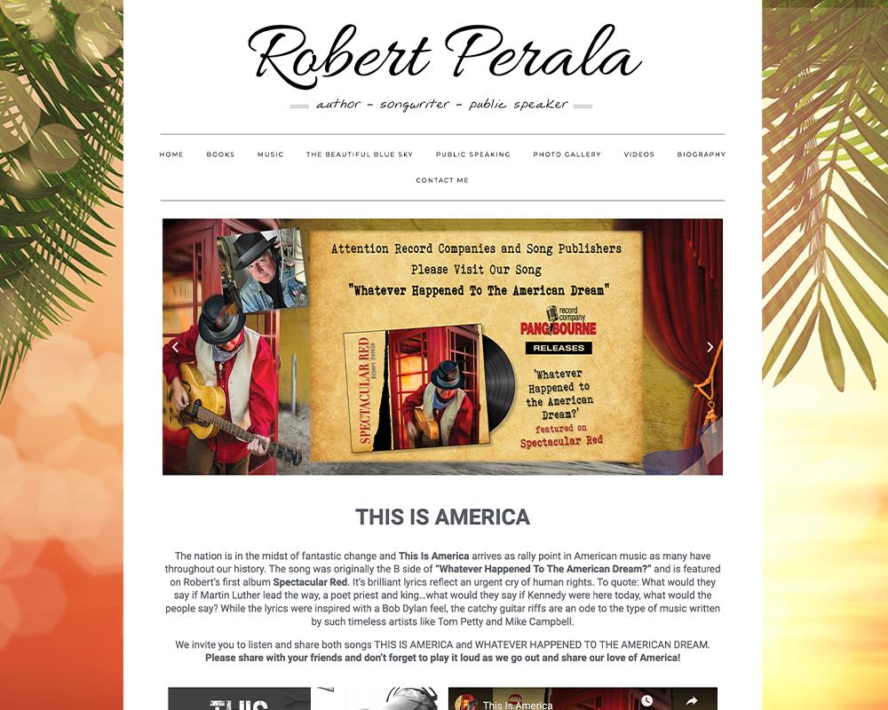 Robert Perala