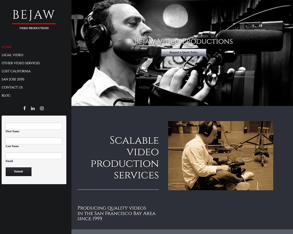 Bejaw Productions