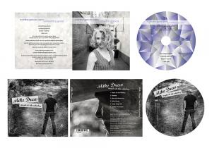 Graphic Design Portfolio 201921