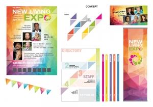 Graphic Design Portfolio 20194